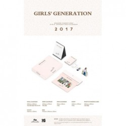 少女時代 Girls' Generation 2017...
