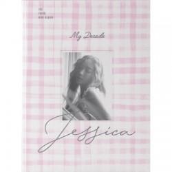 Jessica MY DECADE (EP)