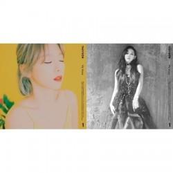 少女時代太妍首張SOLO正規專輯TAEYEON -...
