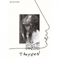 TAEYEON 泰妍- SOMETHING NEW...