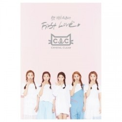 CLC - FIRST LOVE (1ST MINI...
