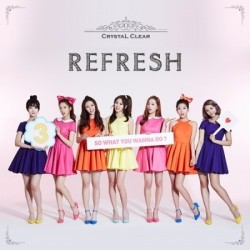 CLC – 3rd Mini Album...