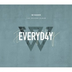WINNER - VOL.2 [EVERYD4Y]