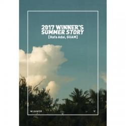 WINNER - 2017 WINNER'S...