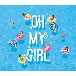 OH MY GIRL SUMMER SPECIAL...
