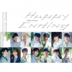 SEVENTEEN Happy Ending FC  限定版