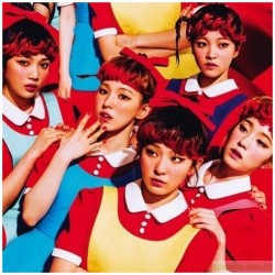 Red Velvet [THE RED]