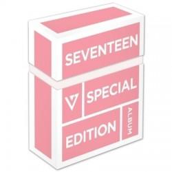 限量版 SEVENTEEN NEWS 'Love &...