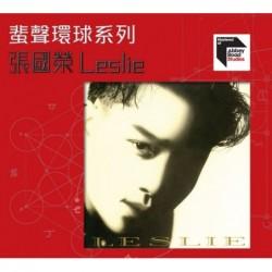 張國榮 [蜚聲環球系列] - Leslie (側面)