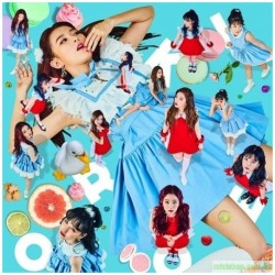 RED VELVET - ROOKIE (4TH...