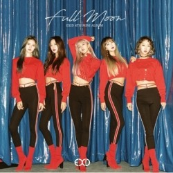 EXID - FULL MOON (4TH MINI...
