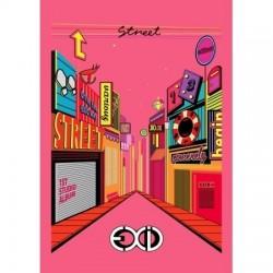 EXID 1ST STUDIO...