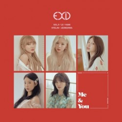 EXID - ME&YOU (MINI ALBUM)