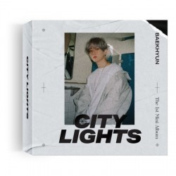 BAEK HYUN 伯賢- CITY LIGHTS...