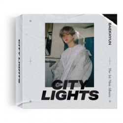 BAEK HYUN 伯賢- CITY LIGHTS...