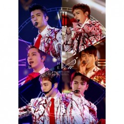 2PM/THE 2PM IN TOKYO DOME 2DVD