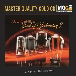 AUDIOPHILE BEST OF YESTERDAY 3
