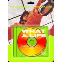 周湯豪/What A Life EP精裝版