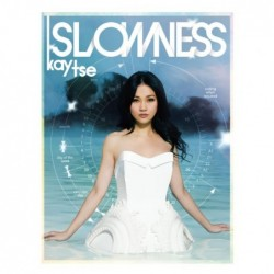 謝安琪	Slowness	CD+DVD	「簡約再生」系列