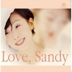 林憶蓮-Love, Sandy 滾石SACD系列