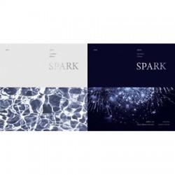 JBJ95 - SPARK (3RD MINI ALBUM)