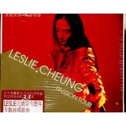 張國榮 LESLIE CHEUNG PASSION...
