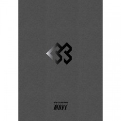 BTOB - Move 5th mini album