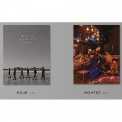 BTOB-[HOUR MOMENT]韓版