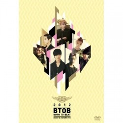 BTOB - [BORN TO BEAT] DEBUT...