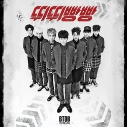 BTOB - (4TH MINI ALBUM)