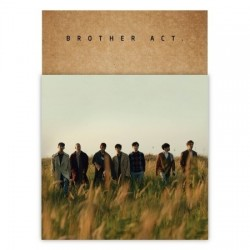 BTOB - VOL.2 [BROTHER ACT.]