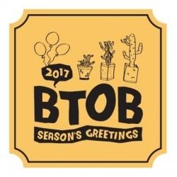 BTOB - 2017 SEASON'S...