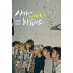 GOT7   MAD台灣獨家盤CD+DVD