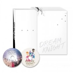 GOT7 - DREAM NIGHT DVD