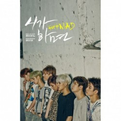 GOT7 - Mini Album [MAD]...
