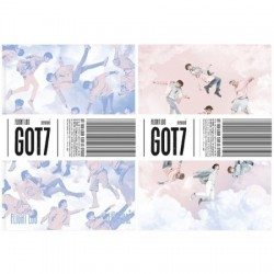 GOT7 [FLIGHT LOG :...