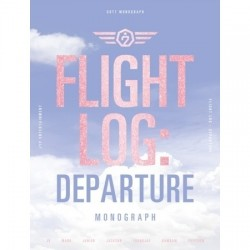 GOT7  FLIGHT LOG: DEPARTURE...