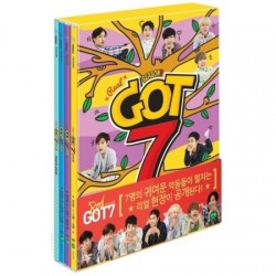 GOT7 - REAL GOT7 SEASON3 (3...