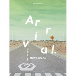 GOT7 - MONOGRAPH FLIGHT LOG...
