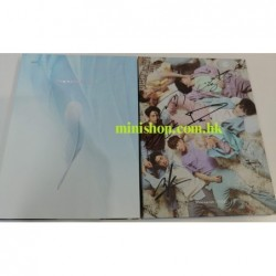 簽名版 GOT7 3rd Album [Present...