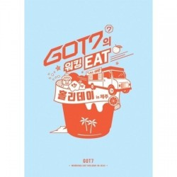 GOT7 갓세븐 - GOT7 WORKING EAT...