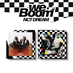 NCT DREAM - WE BOOM (3RD...