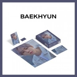BAEKHYUN - PUZZLE PACKAGE