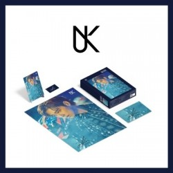 U-KNOW - PUZZLE PACKAGE
