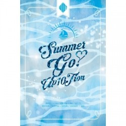 UP10TION - SUMMER GO! (4TH...