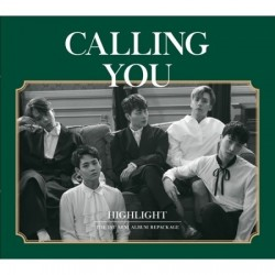 HIGHLIGHT - CALLING YOU...