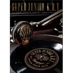 SUPER JUNIOR-K.R.Y. LIVE...