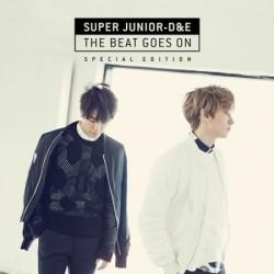 SUPER JUNIOR-D&E - THE BEAT...