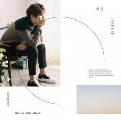 圭賢(Super Junior)第三張個人專輯