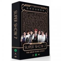 SUPERJUNIOR - SUPER SHOW 7...